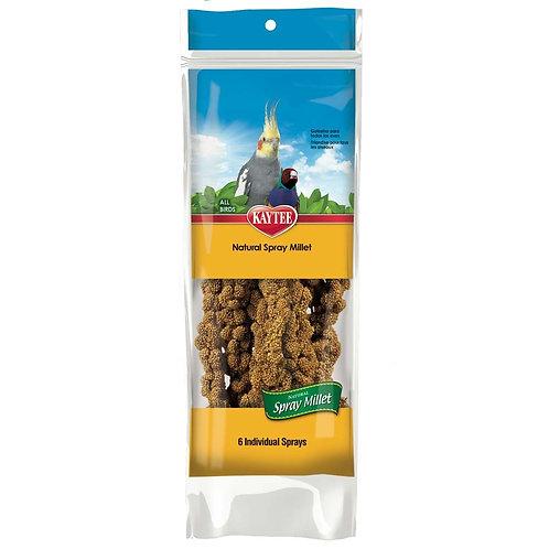 Kaytee Spray Millet 3.2oz