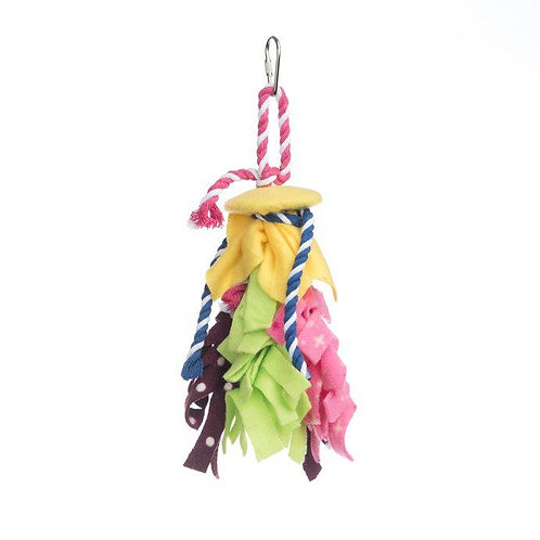 Prevue Forest King Small Bird Toy