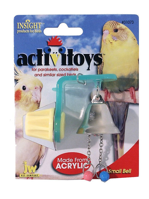 JW Pet Activitoy Small Bell