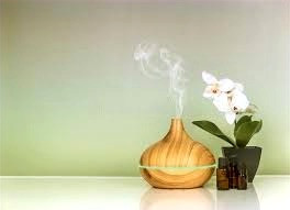 Aromatherapy - diffusers