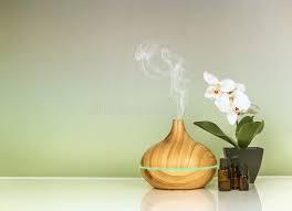 Aromaterapia - difusores