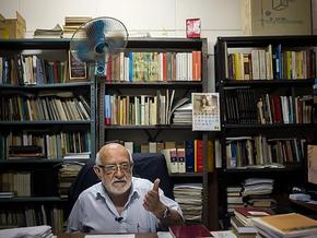Alejandro Moreno: De seguir como vamos, Venezuela desaparecerá como sociedad