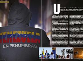Venezuela en penumbras