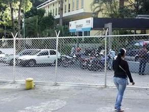 La morgue de Caracas: fotocopia de la violencia