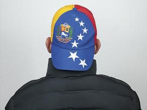 Los chamos en Colombia