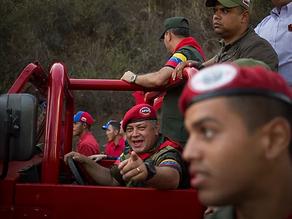 ¿Quieren a Diosdado en el espejo de Noriega?