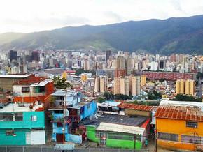 Caracas: el hambre y el miedo