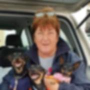 Jackie Graco Paralimni Dog Pound