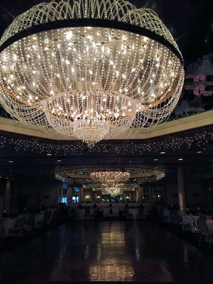 Princess/Embassy Ballroom