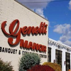 Genetti Manor