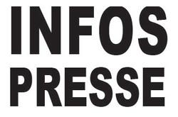 InfosPresse