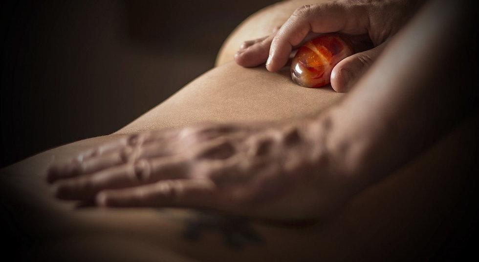 Sensual massage Allure Heavenly massage
