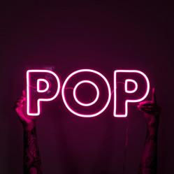POP - Pink