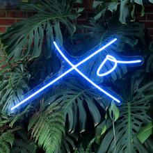 xo - Ice Blue