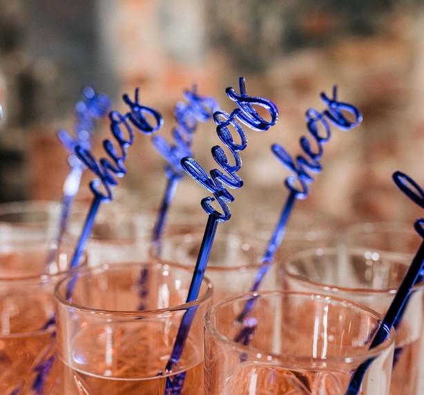 Cheers Drink Stirrers