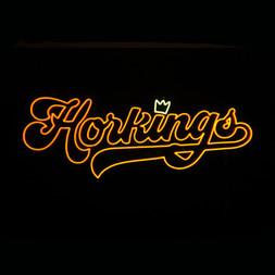 Horkings - Orange & Yellow