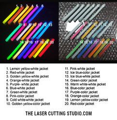 Choose your colour!