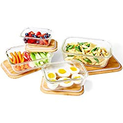 Plastic Free containers