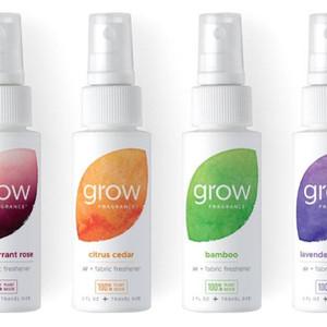 Plant based Air Fresheners