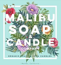 Organic Soaps & Soya Candles
