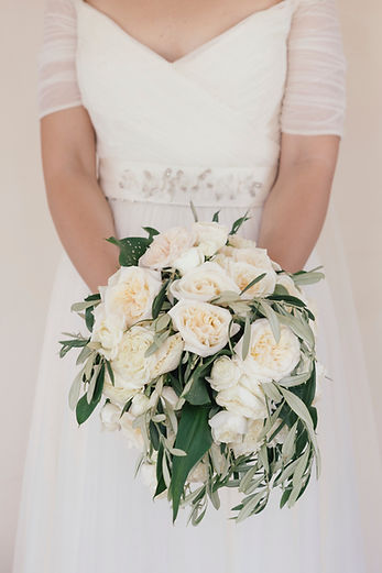 Claudia Nuzzo Wedding Photographer