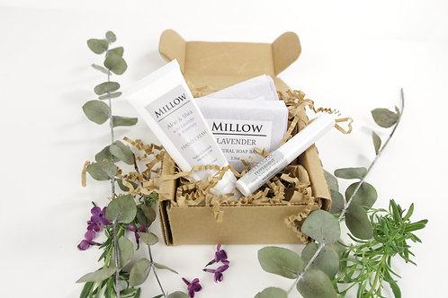 Mini Gift Box - Natural Skin Care
