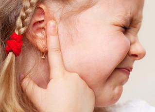 Ear Trouble