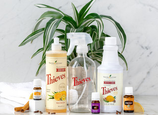 March Young Living Promotions