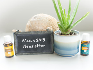 March And All Things Theives
