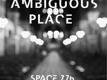 Kibeom Kwon: Ambiguous Place