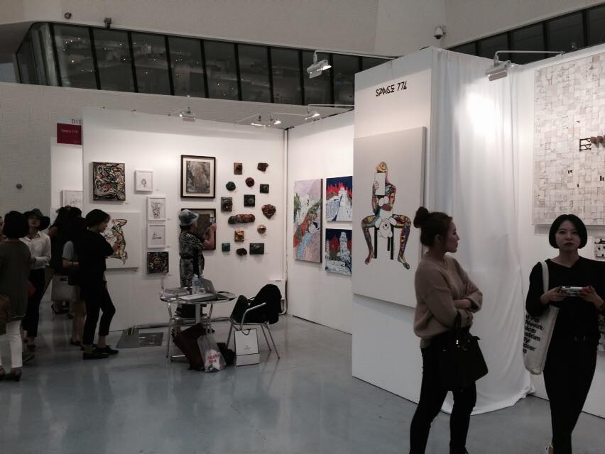 Affordable Art Fair Seoul 2015