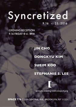 Syncretized