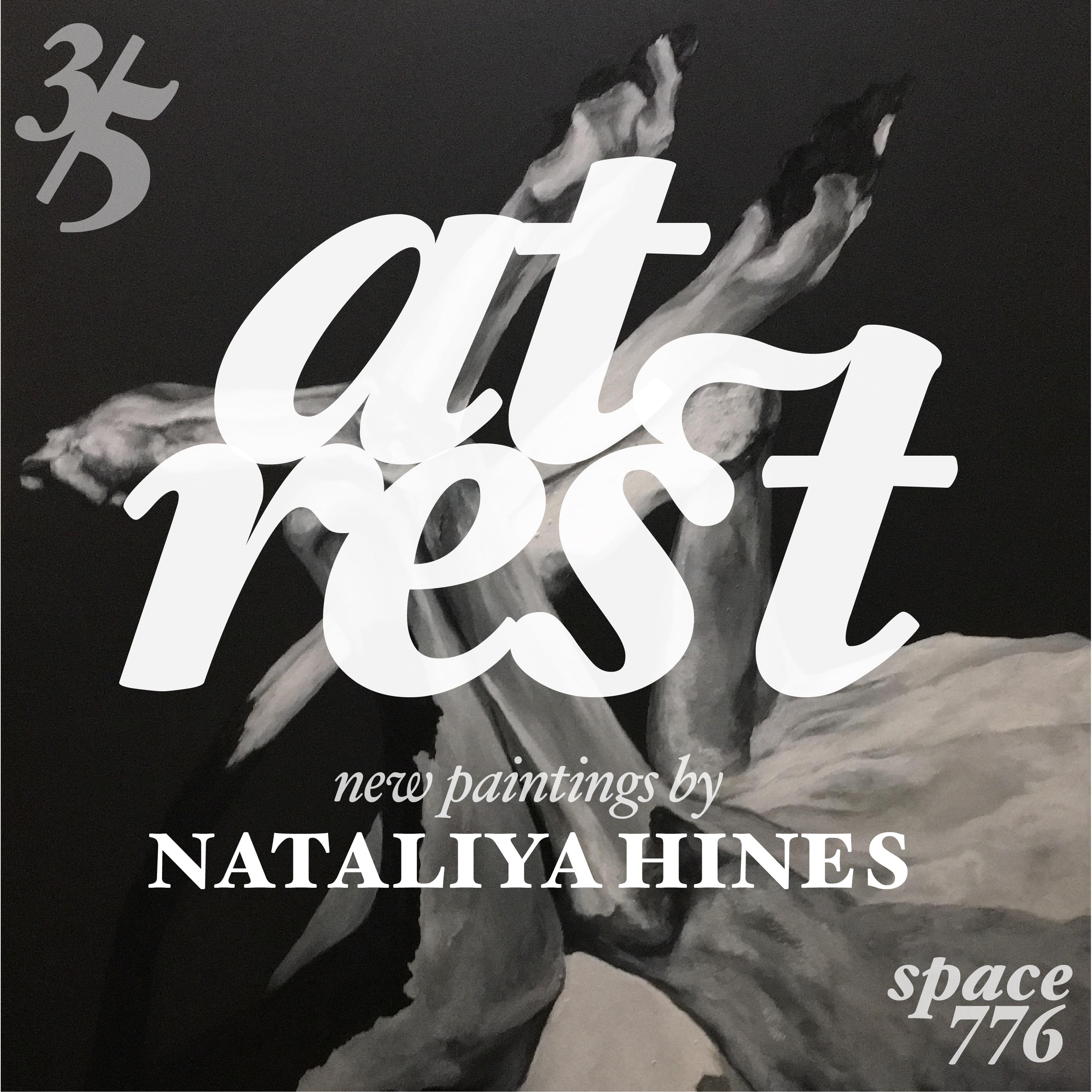 Nataliya Hines