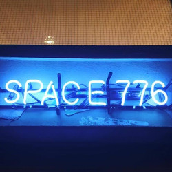 New Neon Sign