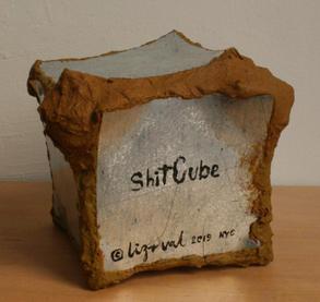 Shit Cube