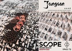Jungsan Scope Miami Beach
