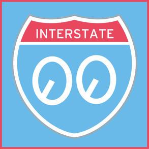 Gradation Number - Interstate 66, pigmen