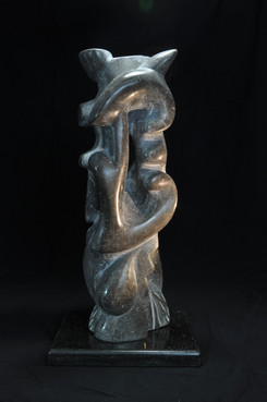 Bras_From the inside 2out_2018_Sculpture