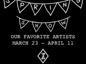 Spring Show: Our Favorite Artists
