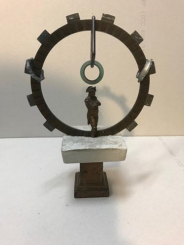 Sculpture by Zak Vreeland