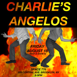 Charlie's Angelos