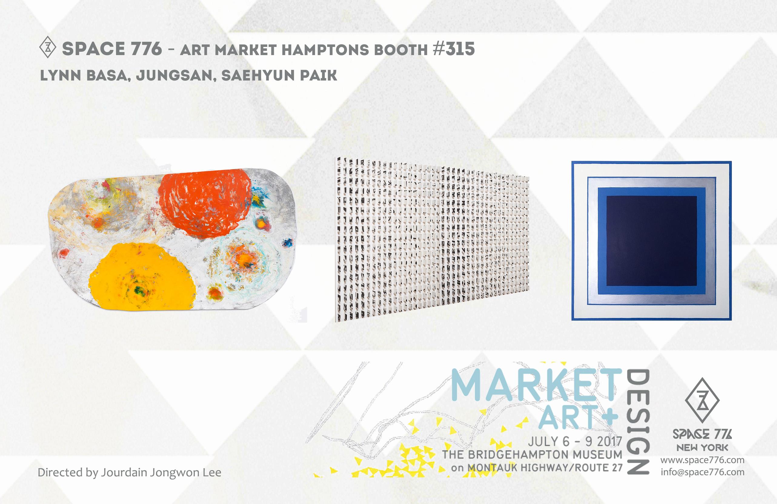 Art Market Hamptons 2017
