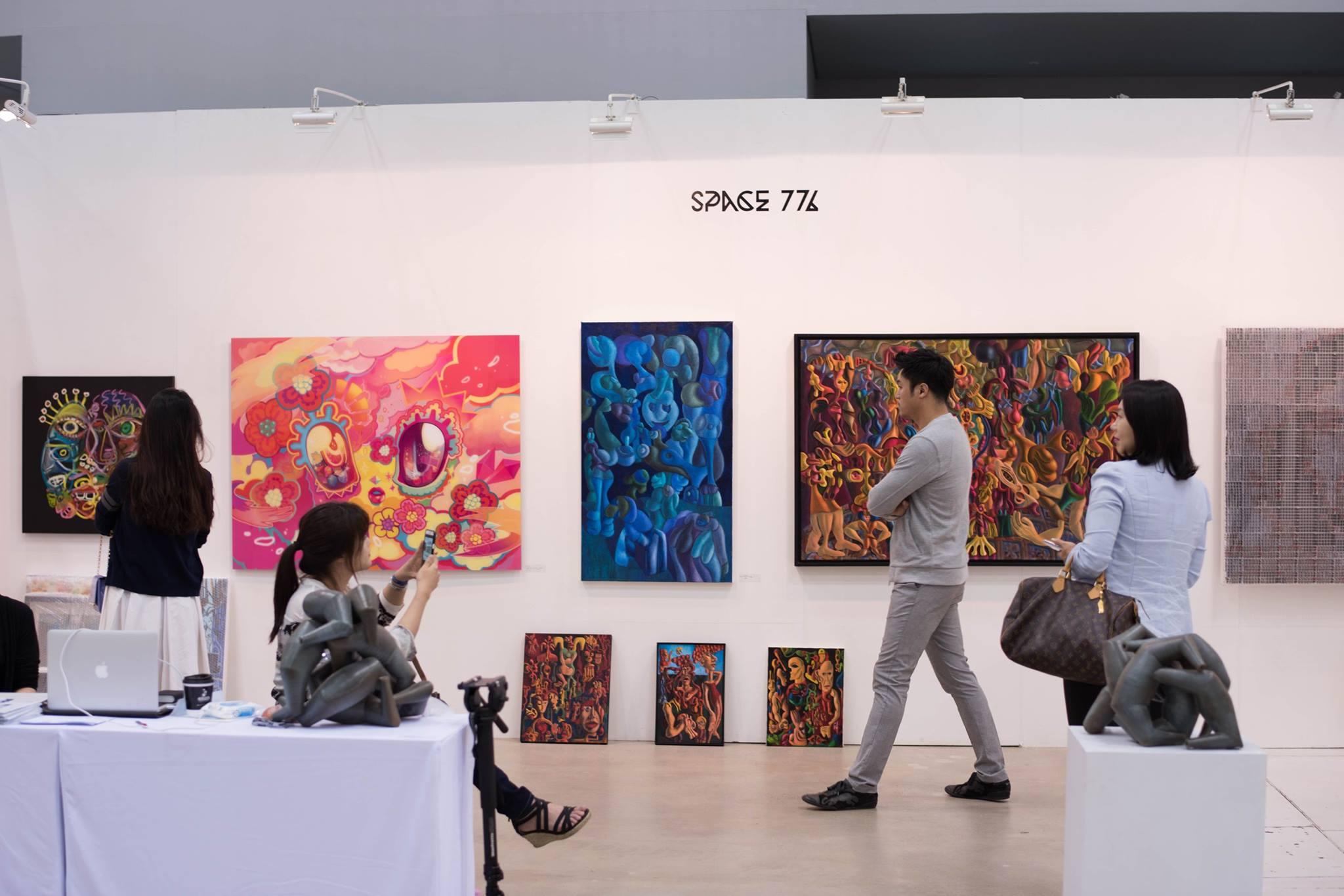 Art Busan 2015