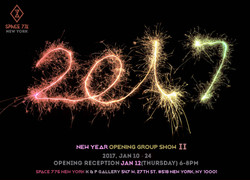 new year show 2nd edition