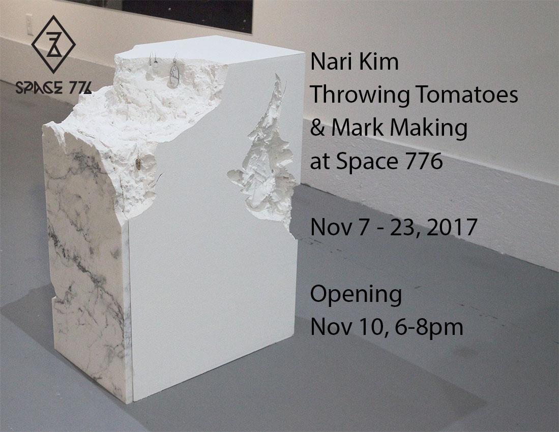 Nari Kim Solo
