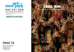 Art New York - Chae Rim