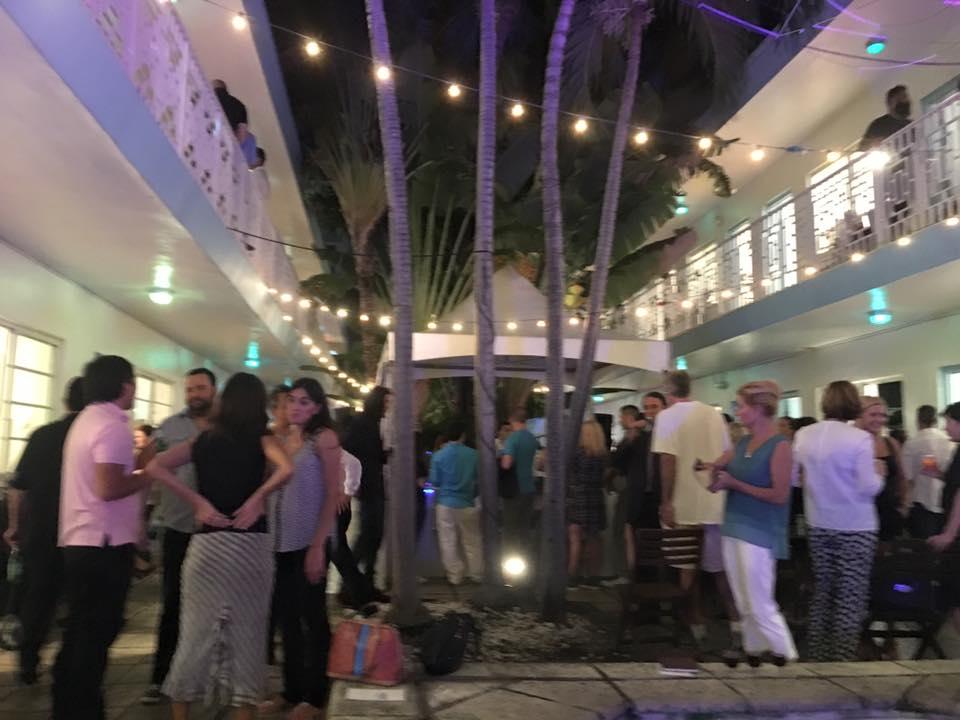 Aqua Art Miami 2015