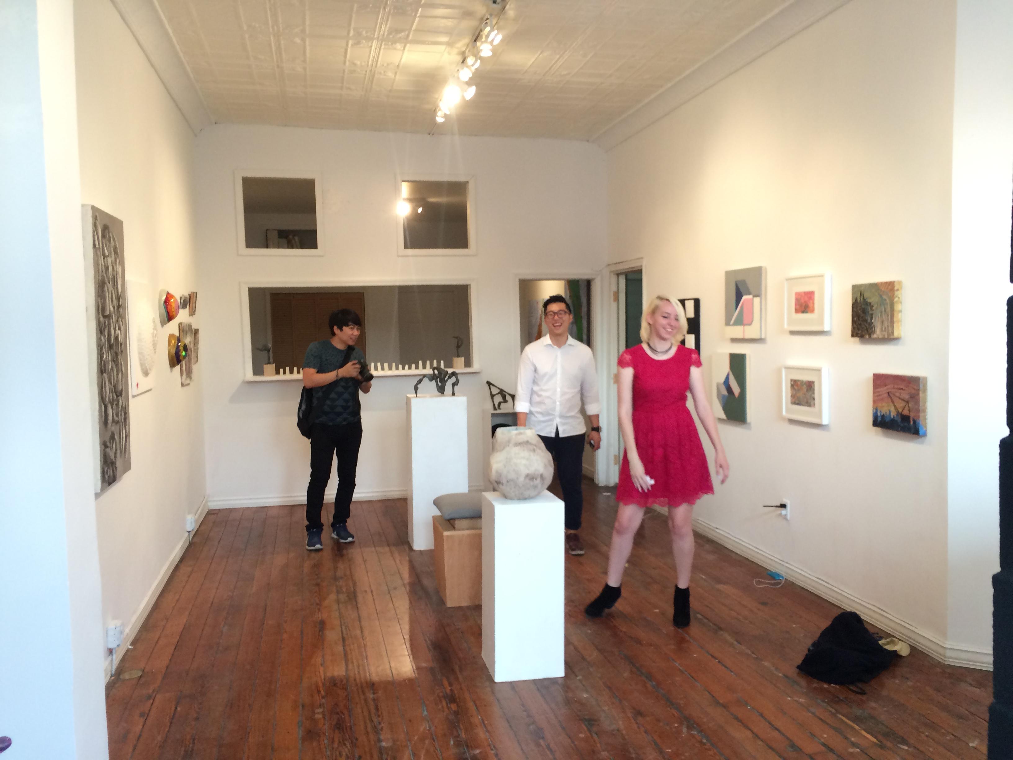 Opening Salon Show_img05