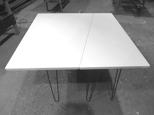 set of tables by Shandor Hassan