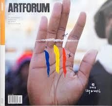 Artforum Hand